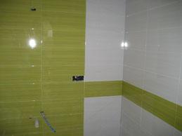 En las duchas del club - 5 8